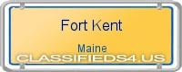 Fort Kent board